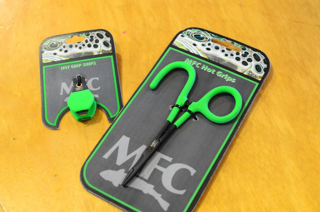 MFC Hot Grips