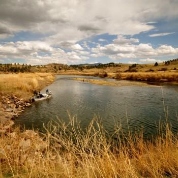 $400 Missouri River Winter Guide Trips
