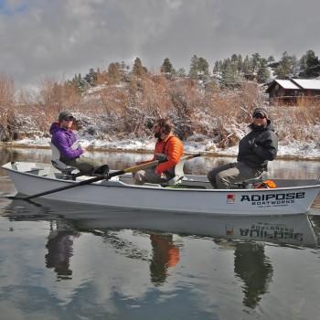 Old Anglers never Die