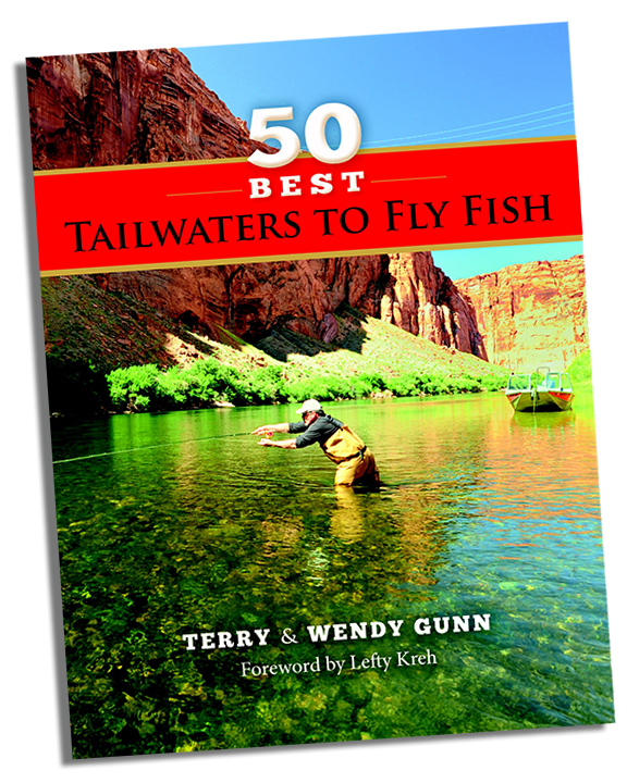 50 Best Tailwaters