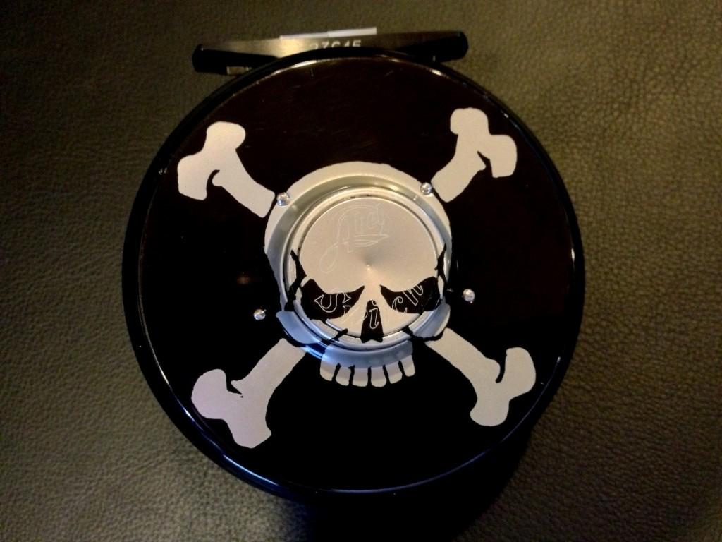 Abel Classic Skull and Crossbone