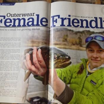 Female Friendly