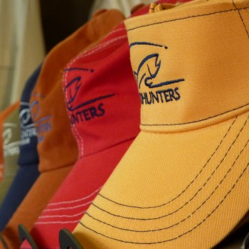 Headhunters Fly Shop Employment 2014