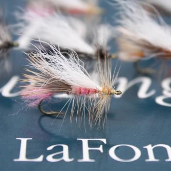 LaFontaine still speaks...
