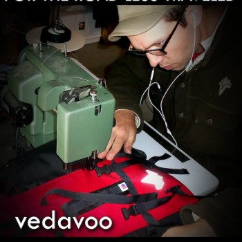 Vedavoo Made in America