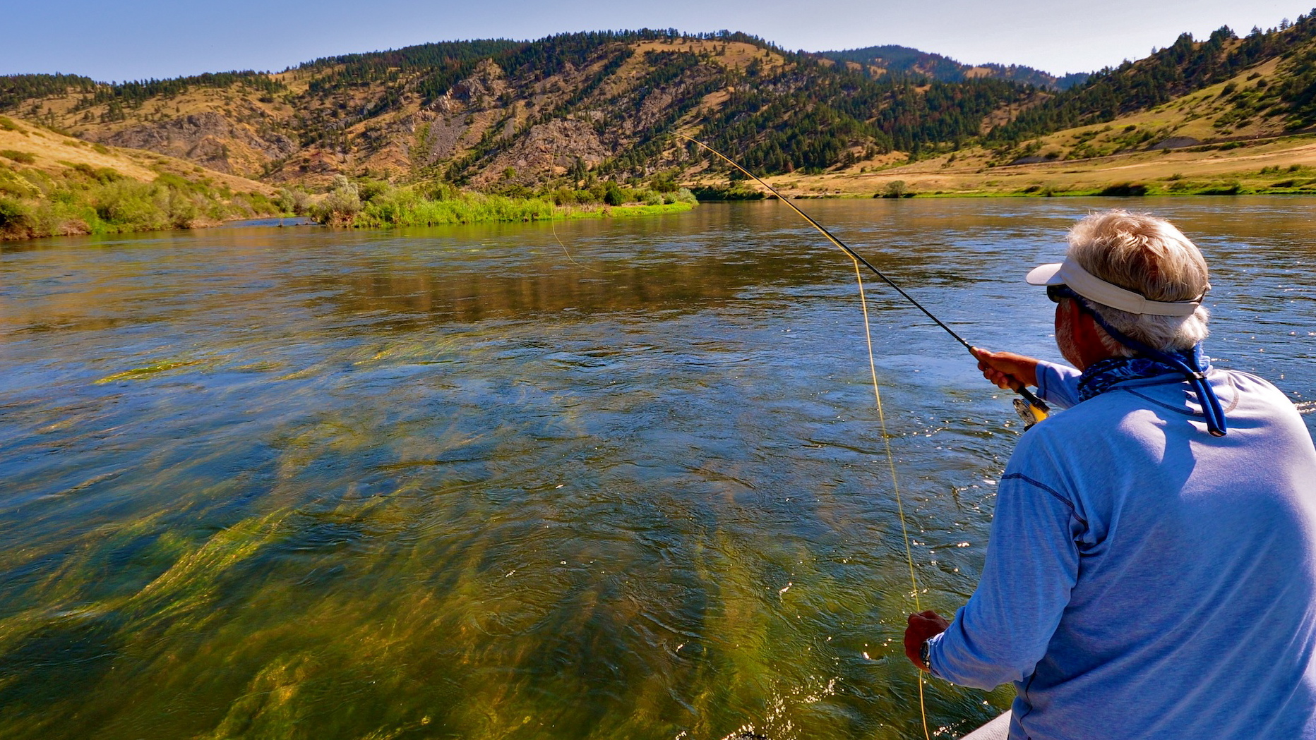 The comprehensive guide to guided fishing trips for Fly fishing vacation packages