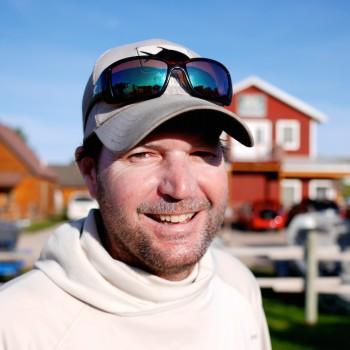 Ryan McCourtney fishing guide