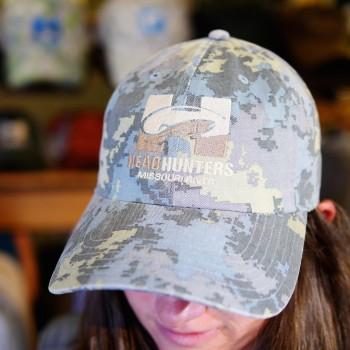Headhunters Simms cap