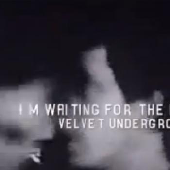 Waiting for the Man Velvet Underground