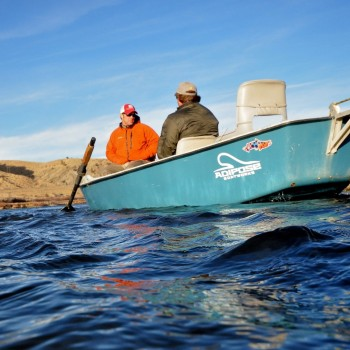 Missouri River Montana Water, Runoff, and Flow Update