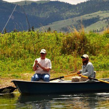 Headhunters Fly Shop Missouri River Montana Fishing Report 6.14.14