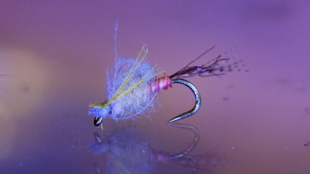 Missouri River Pmd Patterns For Dry Fly Fishing In Montana
