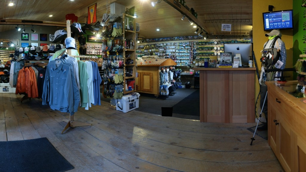 Missouri River Fly Shop
