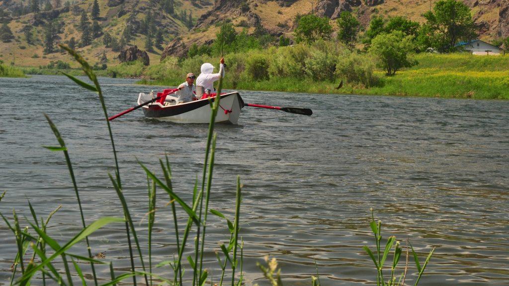 Missouri River Mid Summer Fact Sheet