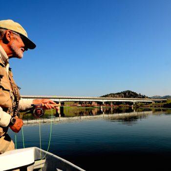 Friday Fishing Report
