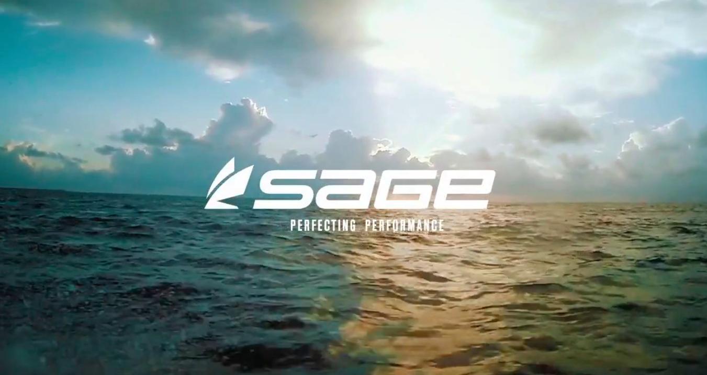 SAGE Salt at Headhunters Fly shop