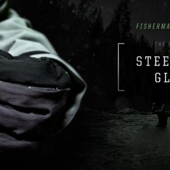 KAST Steelhead Glove