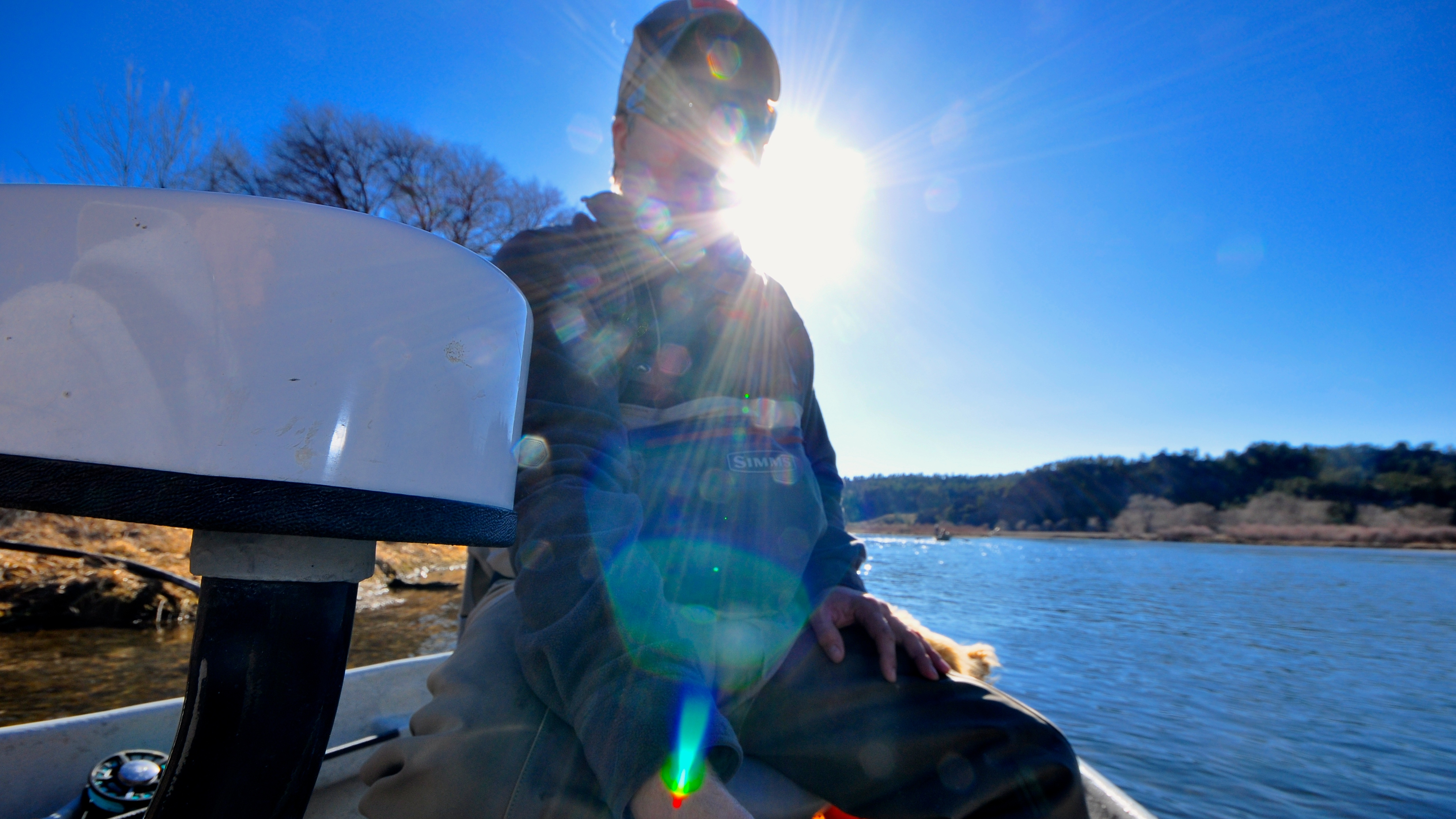 Missouri River Montana Fishing Report 3.12.15