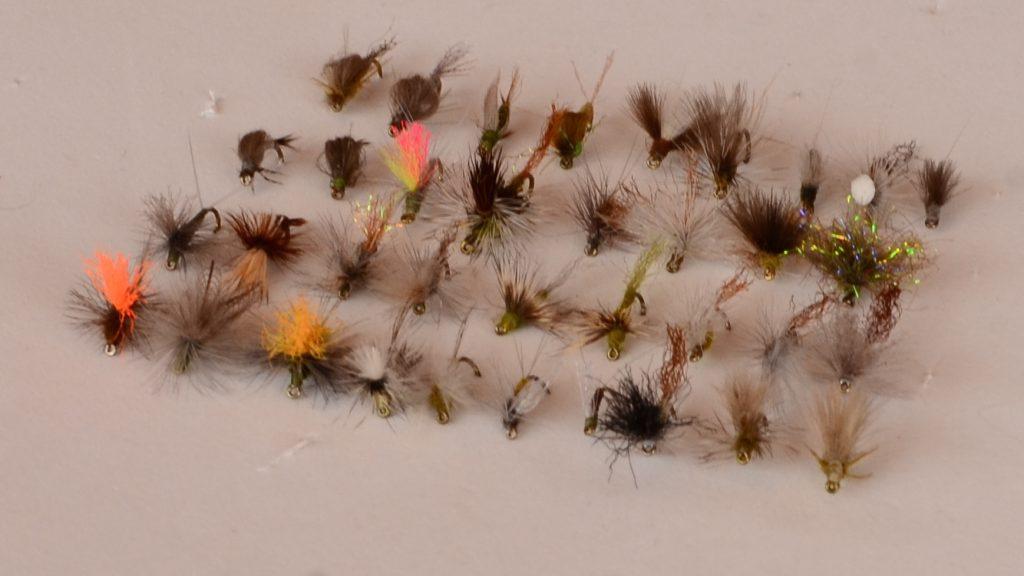 Headhunters Baetis Week. Dry Fly Love.