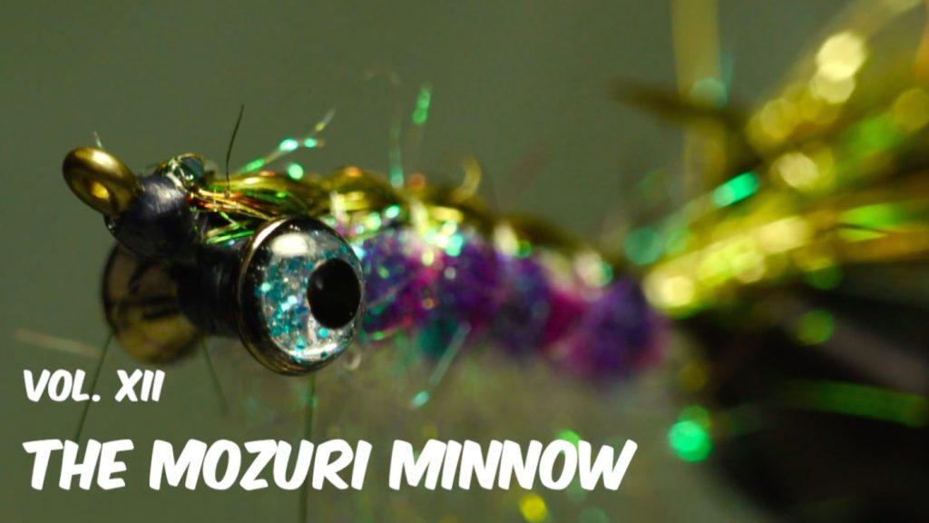 Just Add Vise Mozuri Minnow