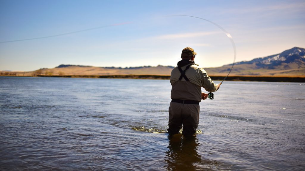 Montana Trout Spey Micro Spey