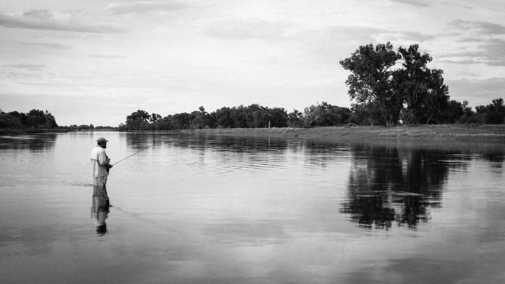 Missouri River Brown Drakes