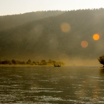 Missouri River Montana Fishing Report 7.8.15