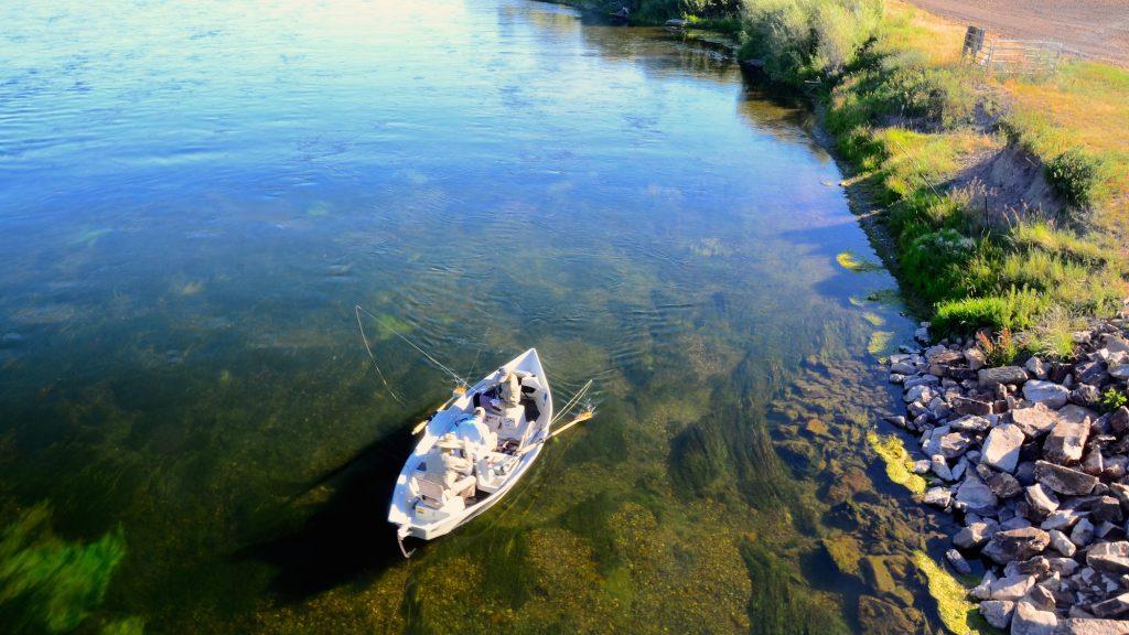 Missouri River August Forecast