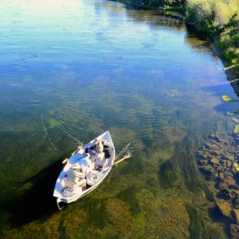 Missouri River August Forecast
