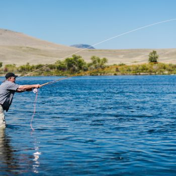 Montana Troutspey, spey fly fishing
