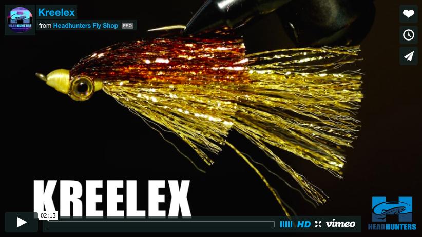Kreelex Video