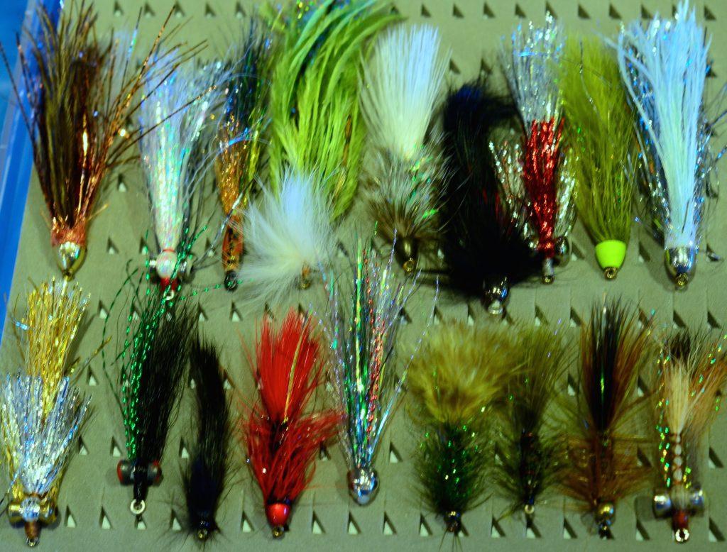 Montana Holiday Fishing Report