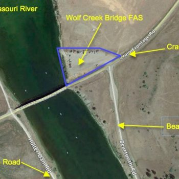 Wolf Creek FAS Proposed Improvement Project