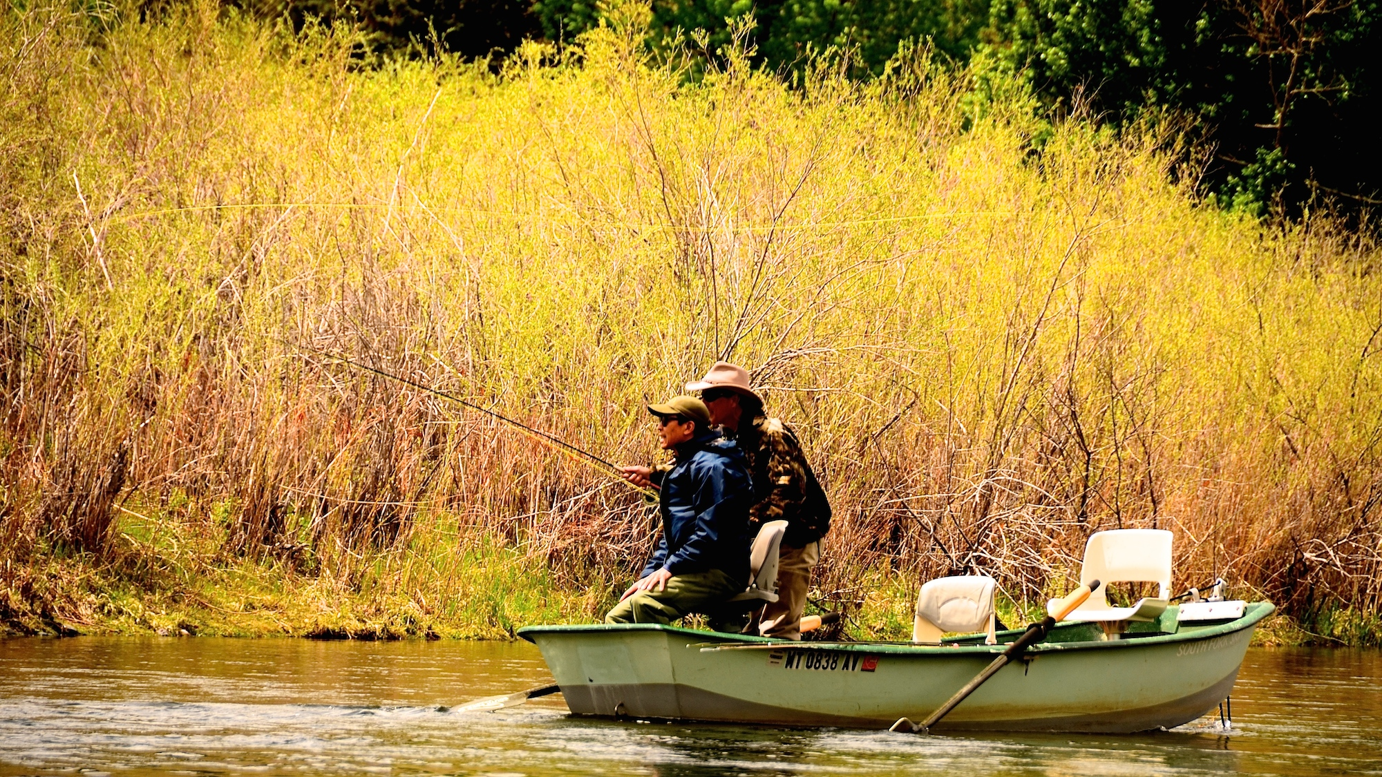 Dry Fly Education