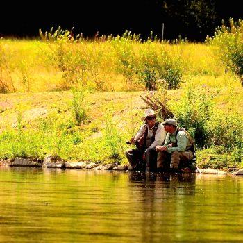 Fly Fishing Fellowship