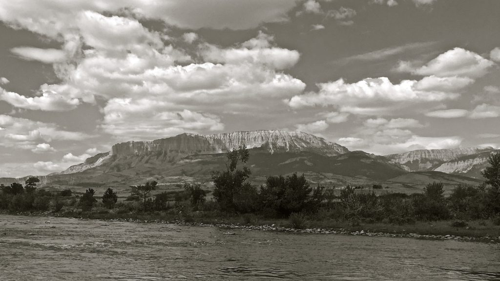 Roaming Montana