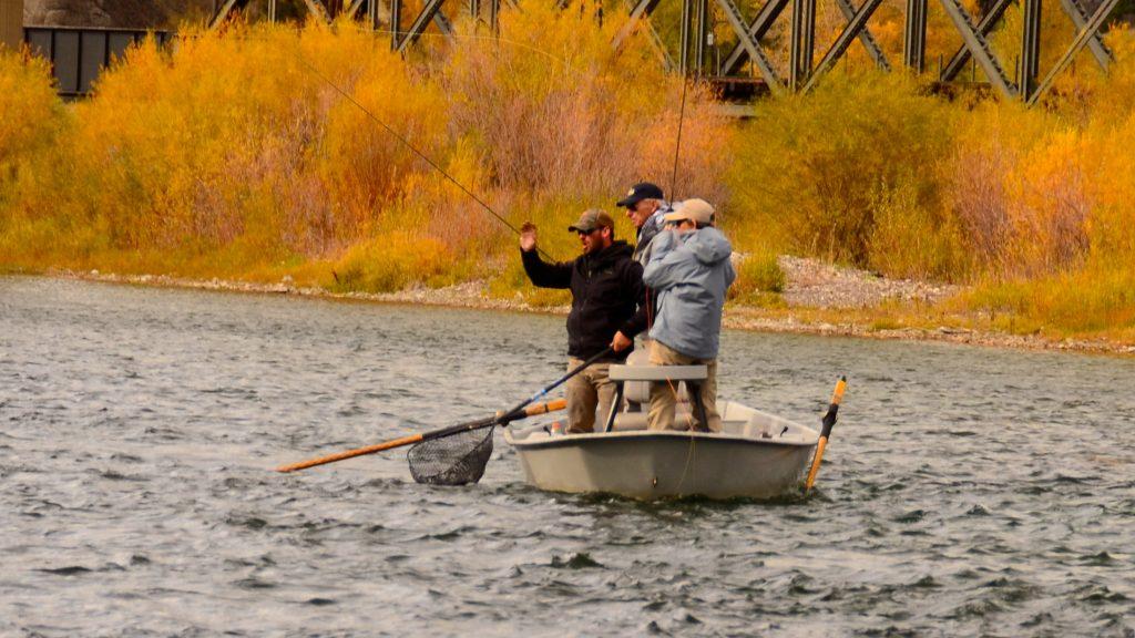 Headhunters Advanced Fly Fishing School See Jane Fish
