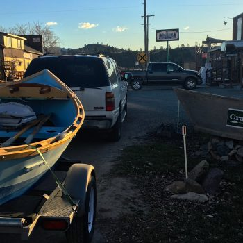 Headhunters Thanksgiving Missouri River Fishing Report