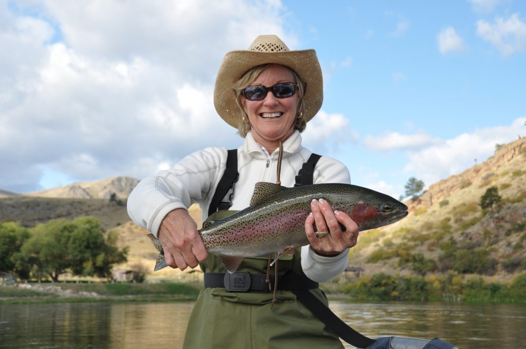 Headhunters Advanced Fly Fishing School