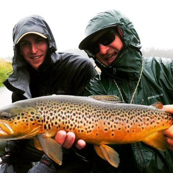 Thursday Fishing Report Montana's Missouri River