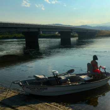 July 31 Missouri River Fishing Report