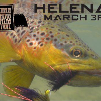 Montana Fishing Film Festival 2018
