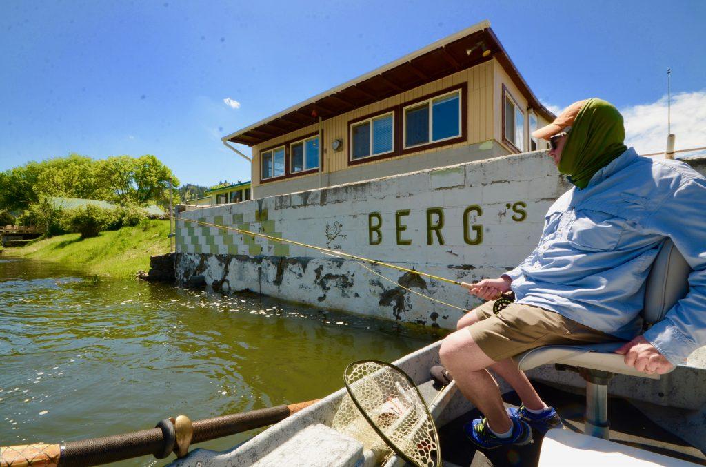 Memorial Day Weekend Fishing Report