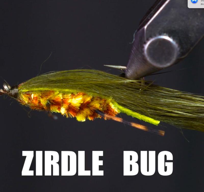Zirdle Bug Just Add Vise