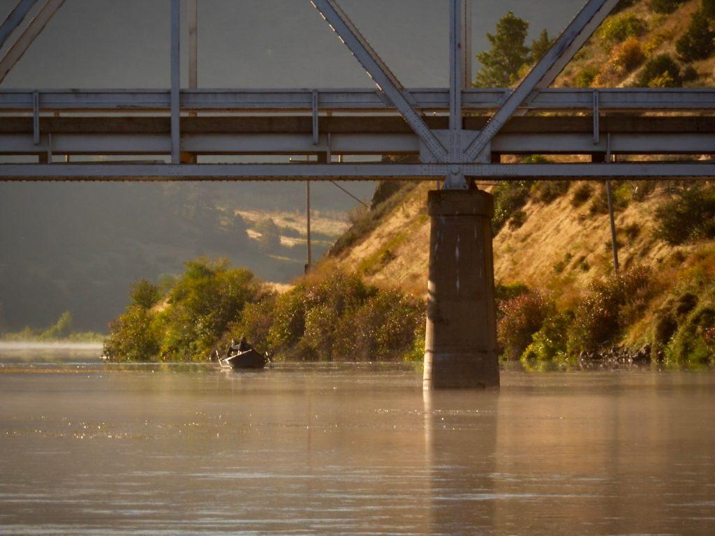 Wednesday Fishing Report Missouri River Montana