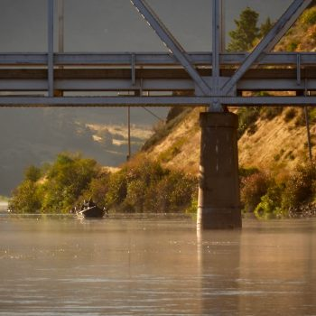 Wednesday Fishing Report Missouri River Montana