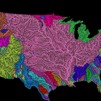 America's Watersheds