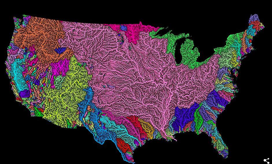 America's Watersheds