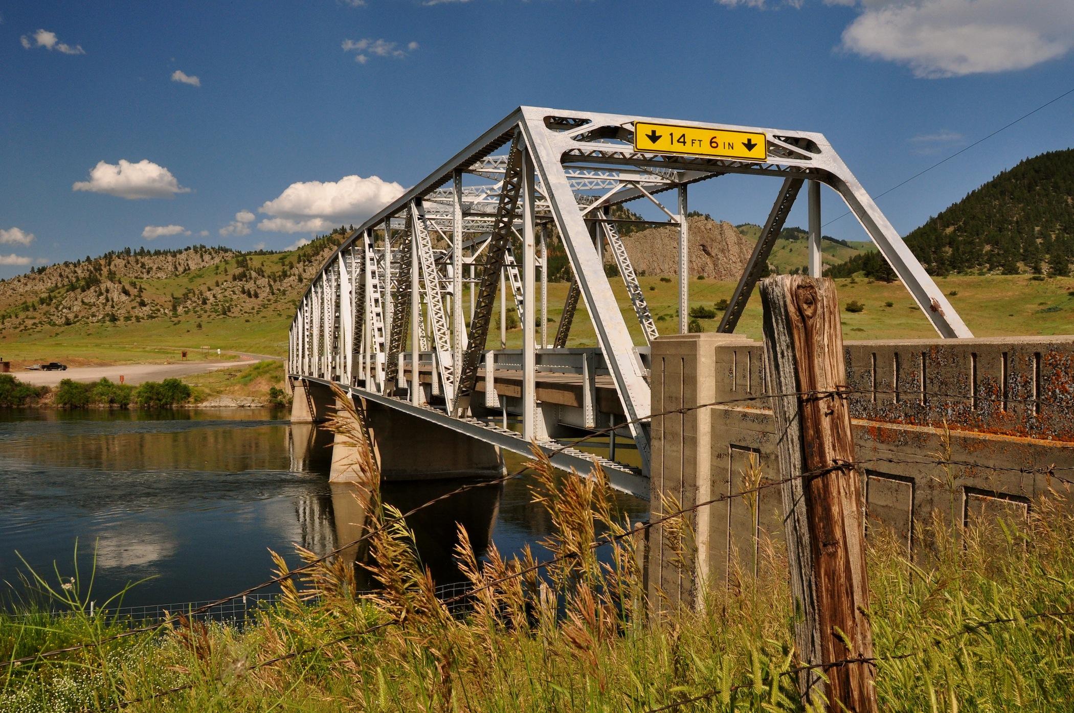 Summer Bridge Dreams
