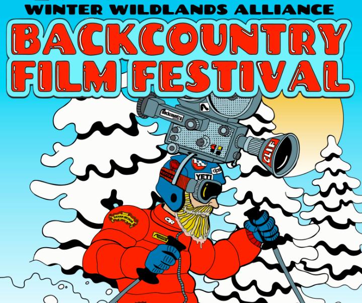 Backcountry Film Festival Great Falls Feb 8th